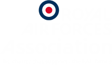 Royal Air Forces Association. The charity that supports the RAF family